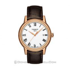 Phiên bản đồng hồ Tissot T085.410.36.013.00 cổ điển đặc biệt
