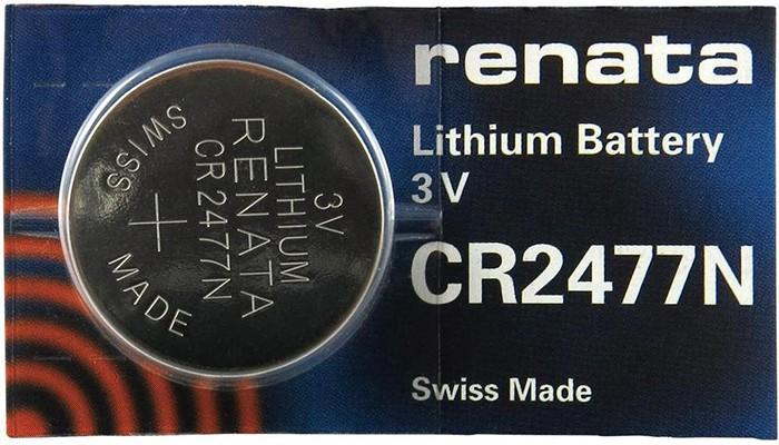 3 Pin Đồng Hồ Tissot Cung Cấp Năng Lượng Cho Thương Hiệu Thụy Sỹ