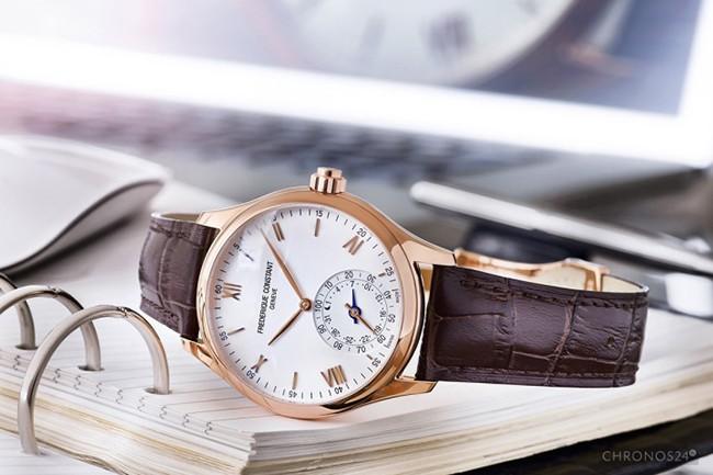 1 Smartwatch Thụy Sỹ Sự Kết Hợp Giữa Công Nghệ Và Truyền Thống