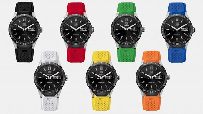 4 Smartwatch Thụy Sỹ Sự Kết Hợp Giữa Công Nghệ Và Truyền Thống