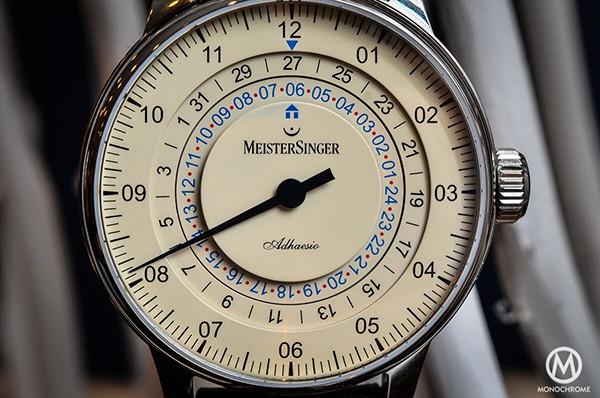 Những nhãn hiệu đồng hồ đeo tay hàng đầu thế giới