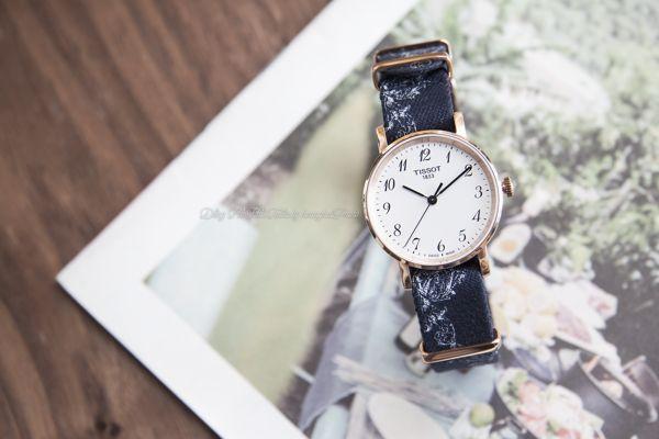 Hiện nay, thương hiệu đồng hồ danh tiếng Tissot đã mở rất nhiều chi nhánh trên toàn thế giới.