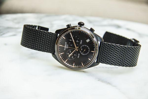 Tất cả đồng hồ Tissot chính hãng ngoài việc sử dụng bộ máy lắp ráp tại Thụy Sĩ!
