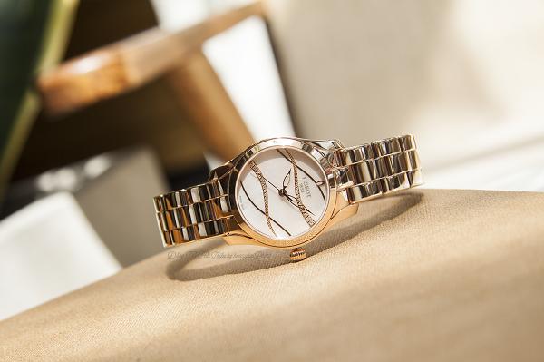 Đồng hồ Tissot chính hãng nay đã có mặt tại Việt Nam!