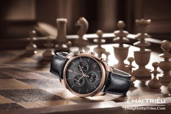 Đa số những chiếc đồng hồ 1853 dây da nam chính hãng này có mức giá dao động trên dưới 10 triệu đồng