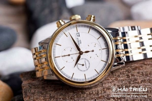 Đồng hồ tự động hay còn gọi là đồng hồ automatic là một trong những dòng đồng hồ đeo tay được khao khát nhất trong giới thời trang!