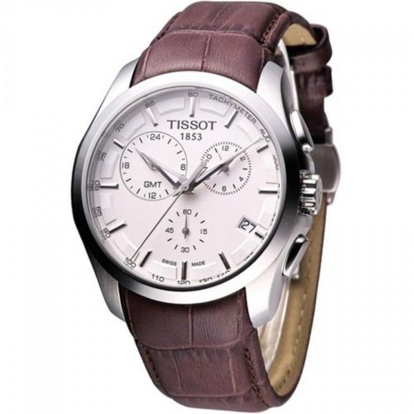 Đồng hồ Tissot T035.439.16.031.00 với thiết kếquý phái, lịch lãm cho phái mạnh!