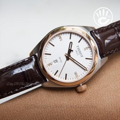 Đồng hồ Tissot T101.210.26.036.00 thanh lịch