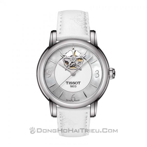 Đồng hồ Tissot T050.207.17.117.04