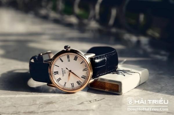 Đồng hồ Tissot fake có rất nhiều loại và cấp độ khác nhau thông dụng nhất là fake loại 1!
