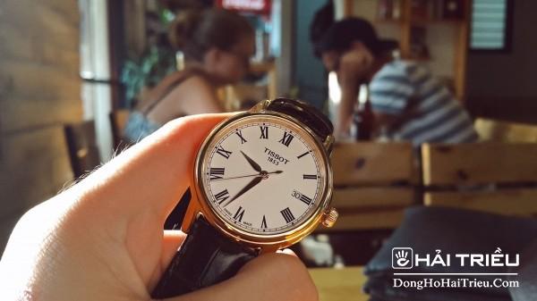 Khi bạn muốn mua một sản phẩm Tissot 1853 chính hãng nào đó bạn phải tìm hiểu về những cửa hàng, đại lý đồng hồ Tissot chính hãng