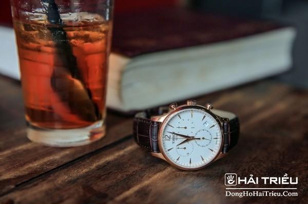 Qua bài viết dưới đây, chung ta sẽ cùng nhau giải mã những sức hút siêu chất đến từ đồng hồ Tissot nhé!