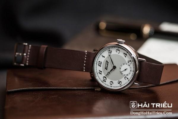 Trải qua hơn 160 năm trong ngành, thương hiệu đồng hồ Tissot chính hãng đã khắc lên niềm tự hào với những dấu mốc vô cùng ấn tượng.