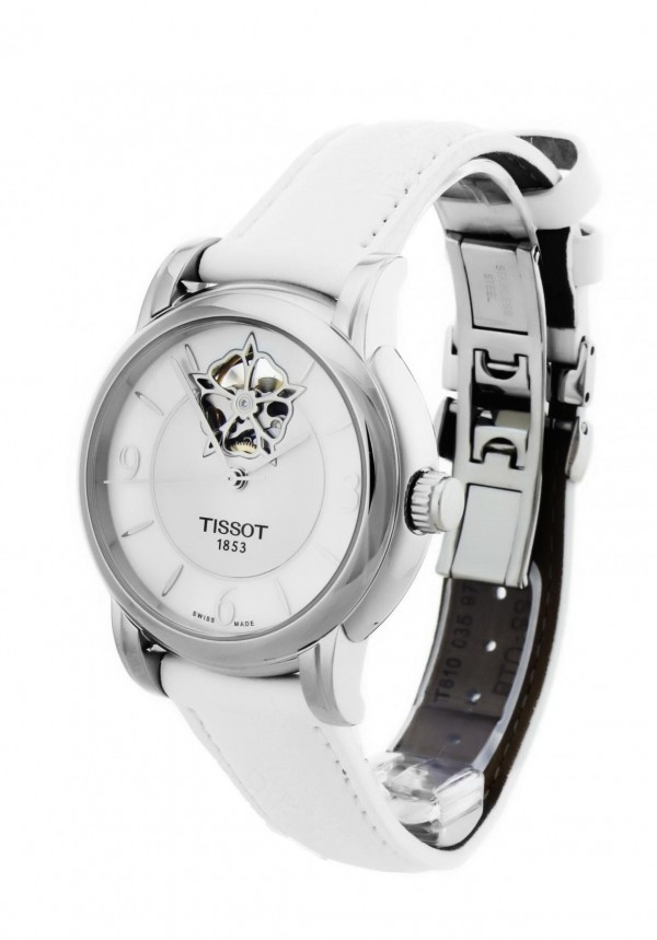 Đồng hồ Tissot T050.207.17.117.04 là chiếc đồng hồ thanh lịch cho phái nữ