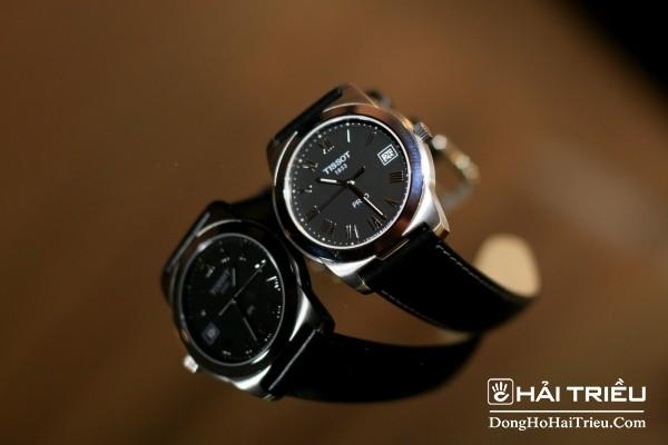 Những siêu phẩm thuộc dòng đồng hồ Tissot Automatic nổi bật với cơ chế chuyển động tinh vi.