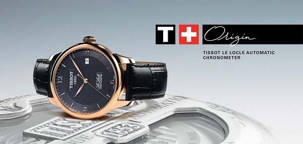 Thương hiệu đồng hồ Tissot bước vào thế kỉ 21 với những thành tích đáng nể!