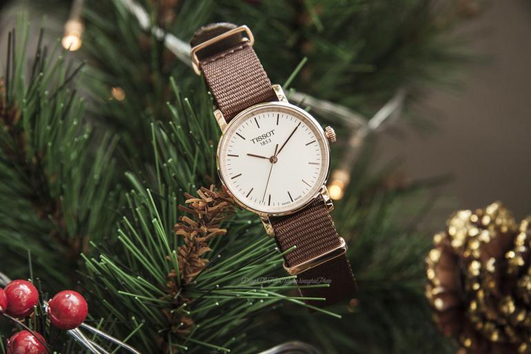 Báo Động Đỏ - Cảnh Giác Trước Đồng Hồ Tissot 1853 Giá Rẻ - Mức giá chuẩn cho một chiếc đồng hồ Tissot chính hãng tương đương 200USD