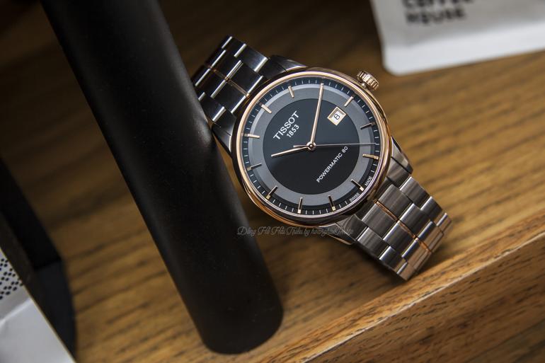 Đồng Hồ Tissot Replica - Có Thật Sự Xứng Đáng Nên Mua? - chiếc đồng hồ Tissot chính hãng
