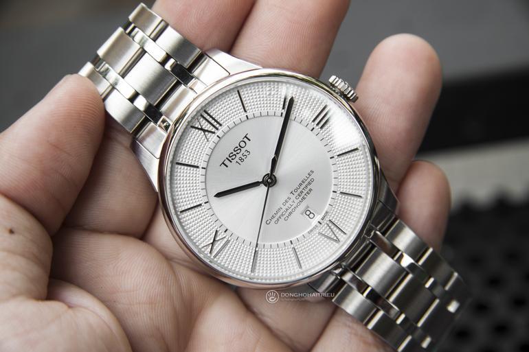 Tổng Hợp Những Mẫu Đồng Hồ Nam Tissot - Chào Đón Năm Mới 2019 - đồng hồ tissot nam chính hãng